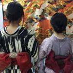 京都御所 秋季一般公開を着物レンタルで満喫!2016年4月6日6