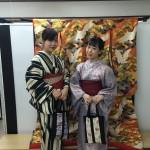 京都御所 秋季一般公開を着物レンタルで満喫!2016年4月6日4