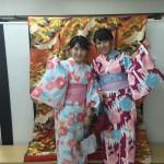 京都御所 秋季一般公開を着物レンタルで満喫!2016年4月6日7
