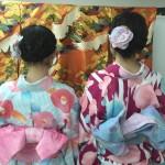 京都御所 秋季一般公開を着物レンタルで満喫!2016年4月6日8
