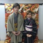 京都御所 秋季一般公開を着物レンタルで満喫!2016年4月6日10