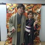 京都御所 秋季一般公開を着物レンタルで満喫!2016年4月6日11
