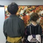 京都御所 秋季一般公開を着物レンタルで満喫!2016年4月6日12