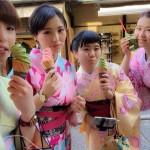 GWは京都で着物レンタル♪2016年4月29日25