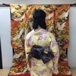 日帰りで春の京都を着物レンタルで散策!2016年4月10日1