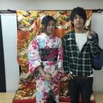日帰りで春の京都を着物レンタルで散策!2016年4月10日6
