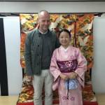 海外から京都で着物レンタル!グローバルな一日!2016年4月11日4