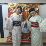 GW前の最後の週末に京都で着物レンタル!2016年4月24日2