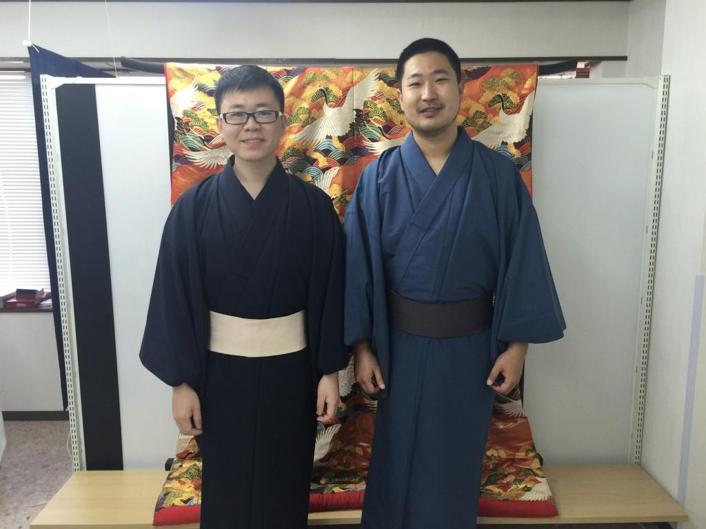 GW前の最後の週末に京都で着物レンタル!2016年4月24日4