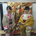 GWは京都で着物レンタル♪2016年4月29日3