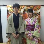 GWは京都で着物レンタル♪2016年4月29日6