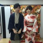 GWは京都で着物レンタル♪2016年4月29日8