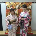 GWは京都で着物レンタル♪2016年4月29日13