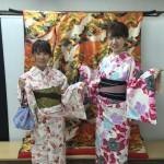 GWは京都で着物レンタル♪2016年4月29日14
