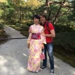 京都御所 秋季一般公開を着物レンタルで満喫!2016年4月6日18