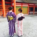 今日は全て大阪からのお客様が着物レンタル!2016年5月5日35