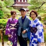 関東から京都観光!2016年5月30日4