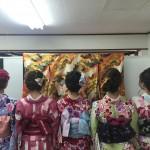 週末は京都で着物レンタル!2016年5月29日12