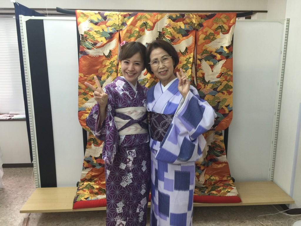 関東から京都観光!2016年5月30日2