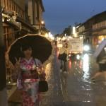国内外から京都で着物レンタル2016年5月16日22