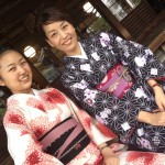 着物レンタルで京都南禅寺 水路閣へ!2016年5月7日11