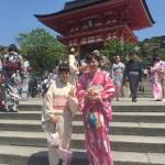 今日は全て大阪からのお客様が着物レンタル!2016年5月5日24