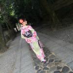 京都三大祭「葵祭」2016年5月15日17