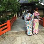 京都三大祭「葵祭」2016年5月15日15