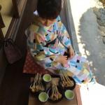 京都三大祭「葵祭」2016年5月15日19