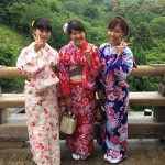 週末は京都で着物レンタル!2016年5月29日23