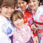 京都三大祭「葵祭」2016年5月15日18