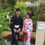 週末は京都で着物レンタル!2016年5月29日21