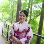 国内外から京都で着物レンタル2016年5月16日19
