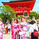 京都三大祭「葵祭」2016年5月15日20