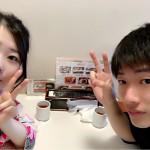 先月、浅草店で着物レンタル!今日は京都店で嵐山へ!2016年5月1日8