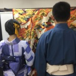 今日は全て大阪からのお客様が着物レンタル!2016年5月5日6