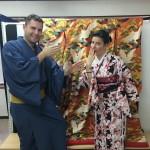 今日は全て大阪からのお客様が着物レンタル!2016年5月5日18