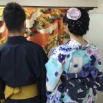 着物レンタルで京都南禅寺 水路閣へ!2016年5月7日1