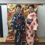 着物レンタルで京都南禅寺 水路閣へ!2016年5月7日3