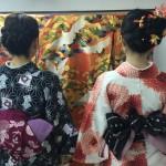 着物レンタルで京都南禅寺 水路閣へ!2016年5月7日5