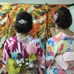 京都三大祭「葵祭」2016年5月15日14