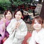 今日は全て大阪からのお客様が着物レンタル!2016年5月5日34