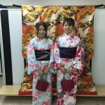 国内外から京都で着物レンタル2016年5月16日1