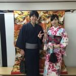 国内外から京都で着物レンタル2016年5月16日3