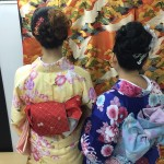 国内外から京都で着物レンタル2016年5月16日9