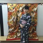 同級生!着物レンタルで京都 清水寺へ2016年5月17日4