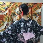 同級生!着物レンタルで京都 清水寺へ2016年5月17日6