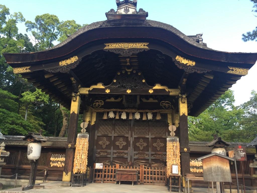豊臣秀吉!豊国神社でキャリアアップ!2