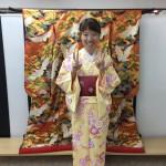 修学旅行生!着物レンタルで京都観光♪2016年5月22日5