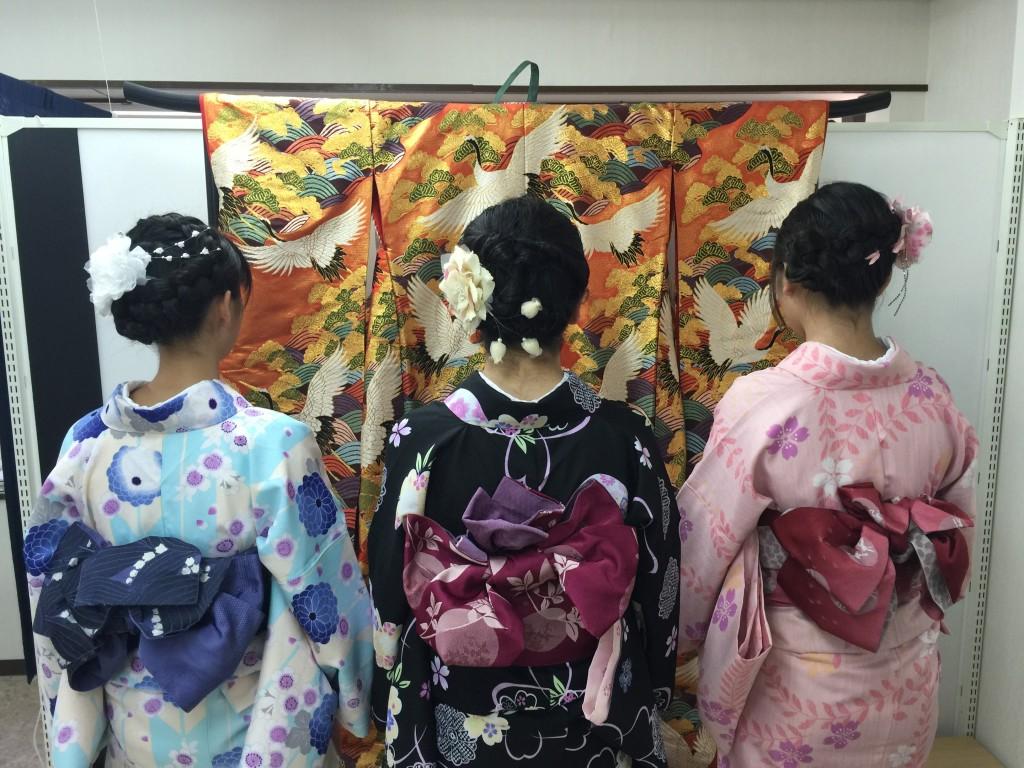 今日も茨城県から修学旅行生!2016年5月23日3